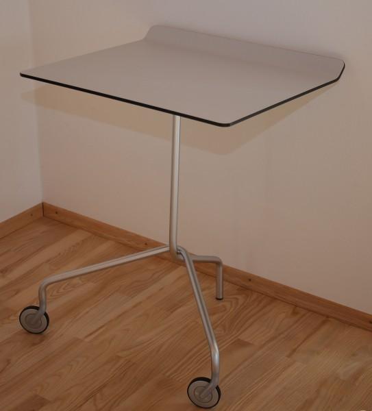 GRUPO Tisch birkengrau