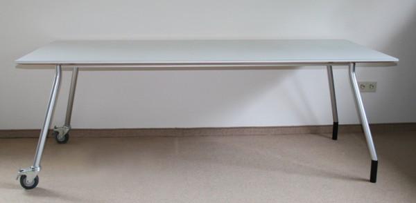 POWER Table rechteckig
